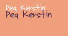 Pea Kerstin