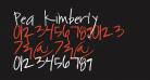 Pea Kimberly