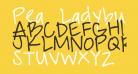 Pea Ladybug