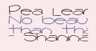 Pea Leanna