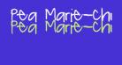 Pea Marie-Christine