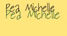 Pea Michelle