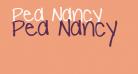 Pea Nancy