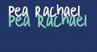Pea Rachael