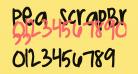 Pea ScrapBrandy