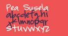 Pea Susela