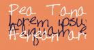 Pea Tana
