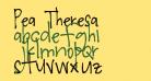 Pea Theresa