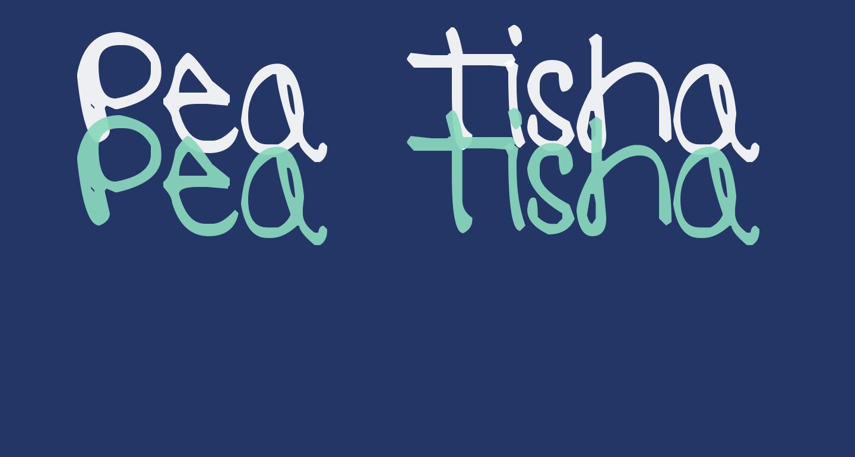 Pea Tisha