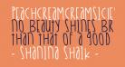 PeachCreamCreamsicles