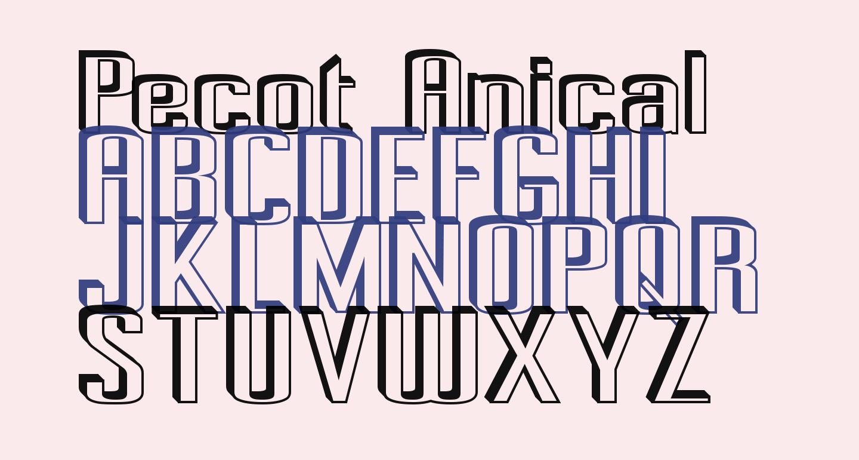 Pecot Anical