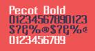 Pecot Bold