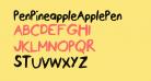 PenPineappleApplePen