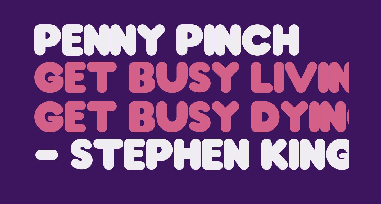 Penny Pinch