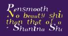 Pensmooth