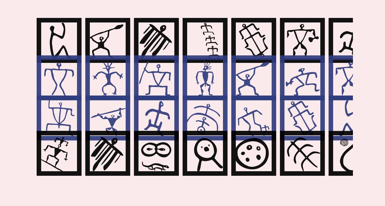 PetroglyphMarks