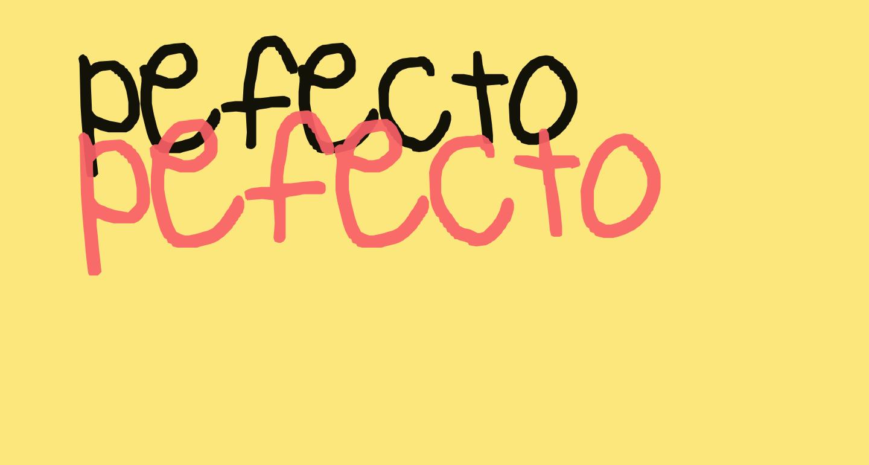 pefecto
