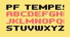 PF Tempesta Five Bold