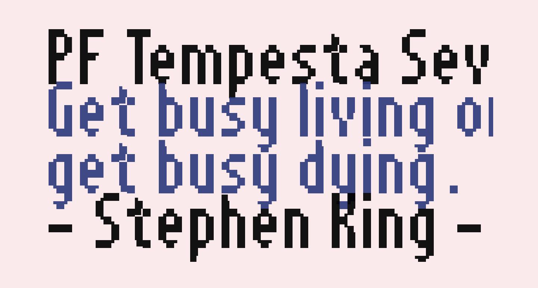 PF Tempesta Seven Compressed