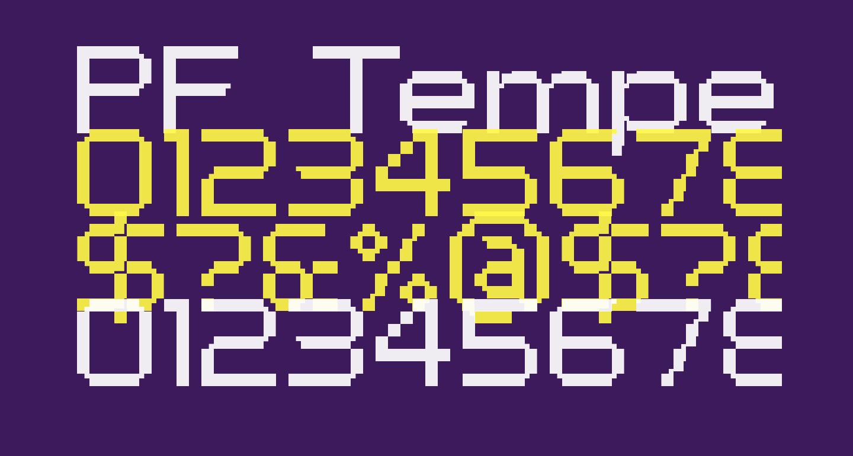 PF Tempesta Seven Extended