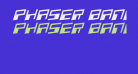 Phaser Bank Rotalic