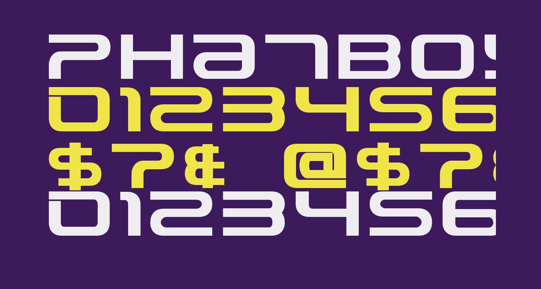 PhatBoySlim-Bold
