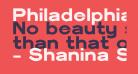 Philadelphian-Gothic