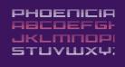 Phoenicia Gradient