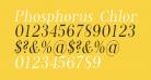 Phosphorus Chloride