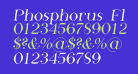 Phosphorus Fluoride