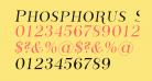 Phosphorus Sulphide