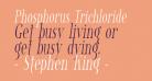 Phosphorus Trichloride