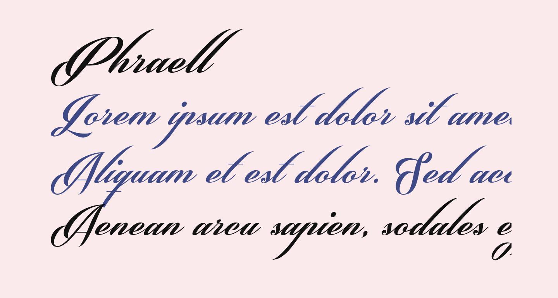 Phraell