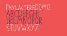 PhylactereDEMO