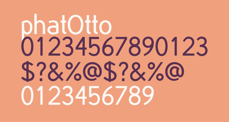 phatOtto