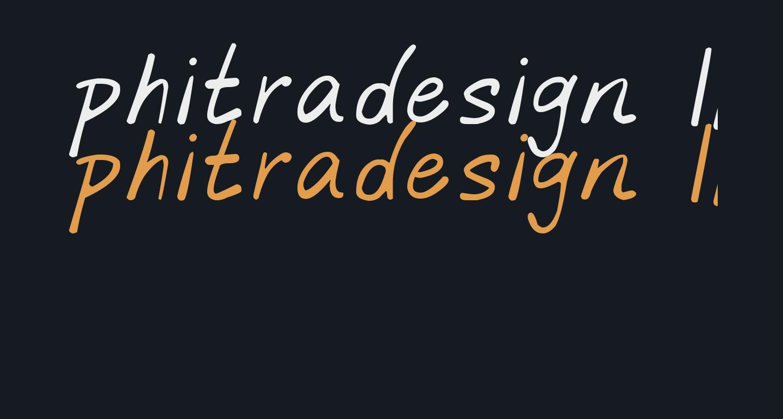 phitradesign INK