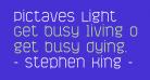 Pictaves Light