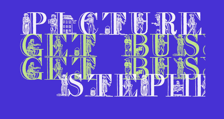 Picture Alphabet