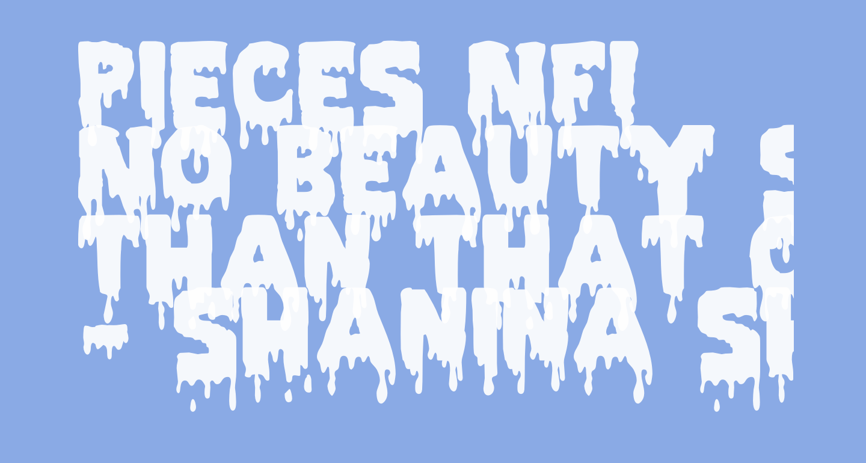 Pieces NFI