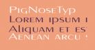 PigNoseTyp