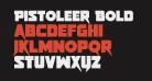 Pistoleer Bold