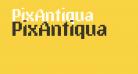 PixAntiqua