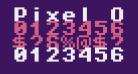 Pixel Operator Mono 8 Bold