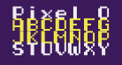 Pixel Operator Mono HB 8