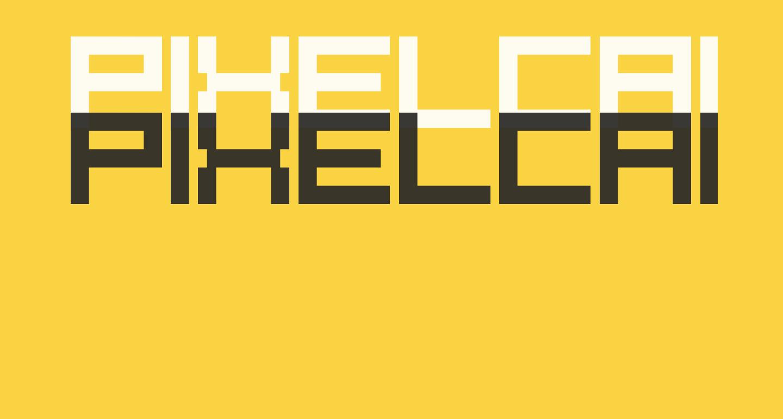 PixelCaps!