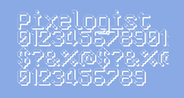 Pixelogist
