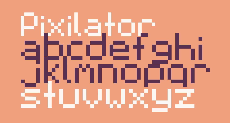 Pixilator