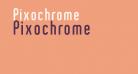 Pixochrome