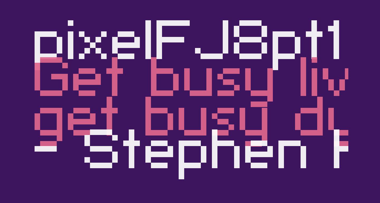 pixelFJ8pt1 Normal