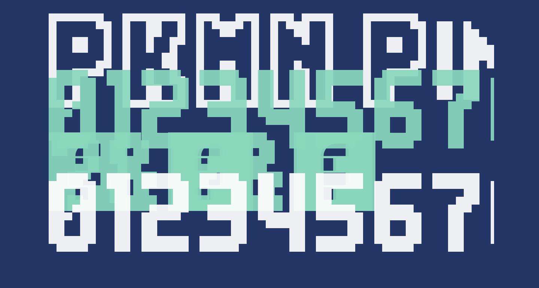 PKMN Pinball Regular